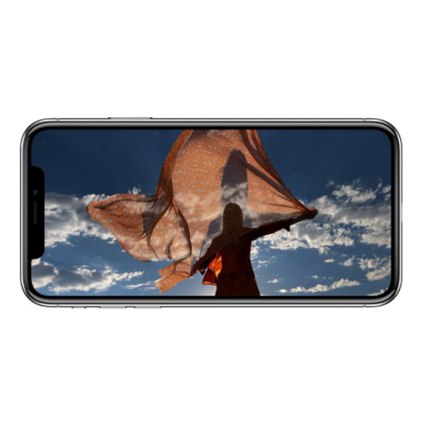 Apple iPhone X - Dual OIS