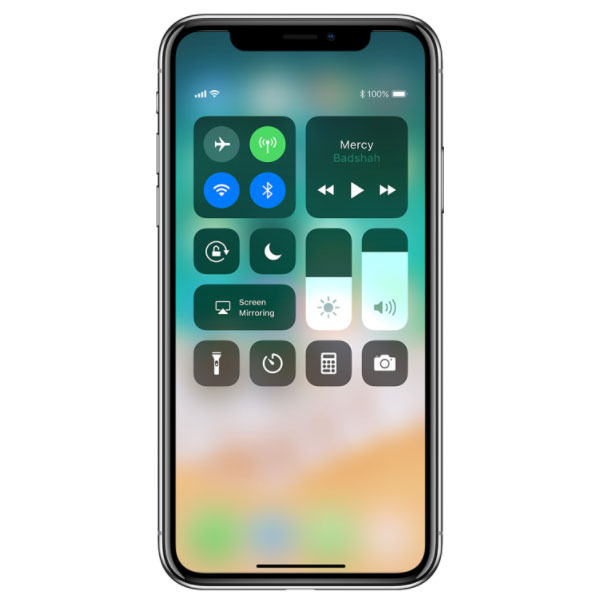 Apple iPhone X - Designed for iPhone X