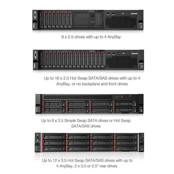 Buy Lenovo ThinkServer TS150 Tower Server in kuwait