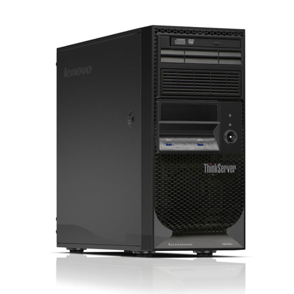 Buy Lenovo ThinkServer TS150 Tower Server in kuwait