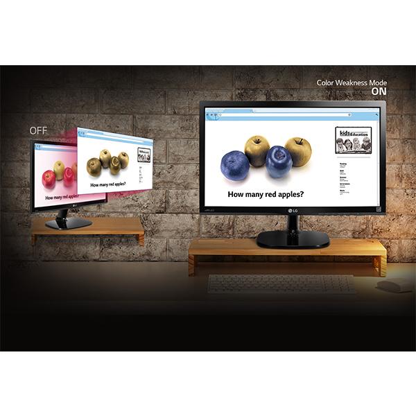 LG 29 Ultrawide IPS LED Monitor Black - 29UM59-P