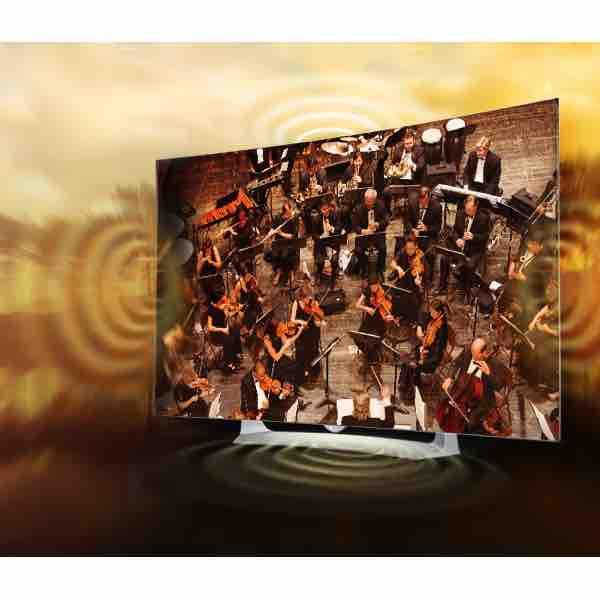 LG 55-OLED TV - 55EG910T.AMAE