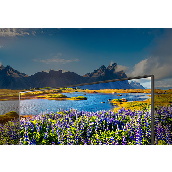 LG FULL HD TV 43LJ610V