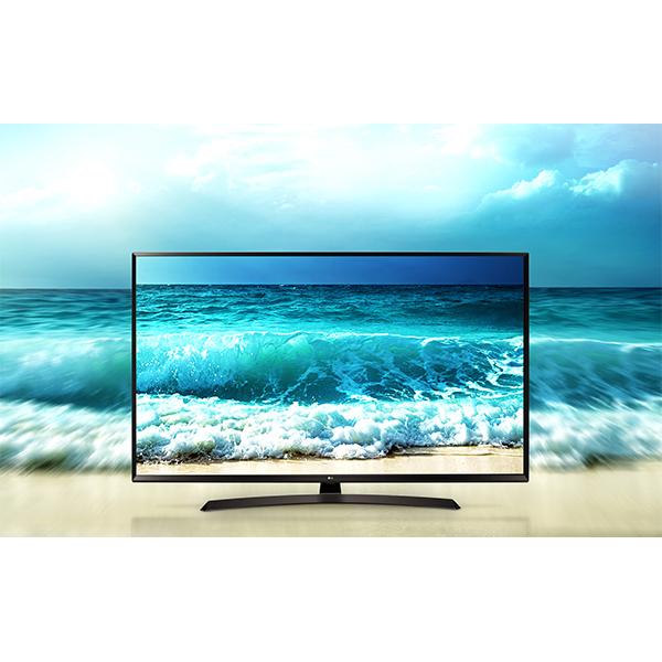 LG 43 SMART ULTRA HD TV - 43UJ634V.AMA