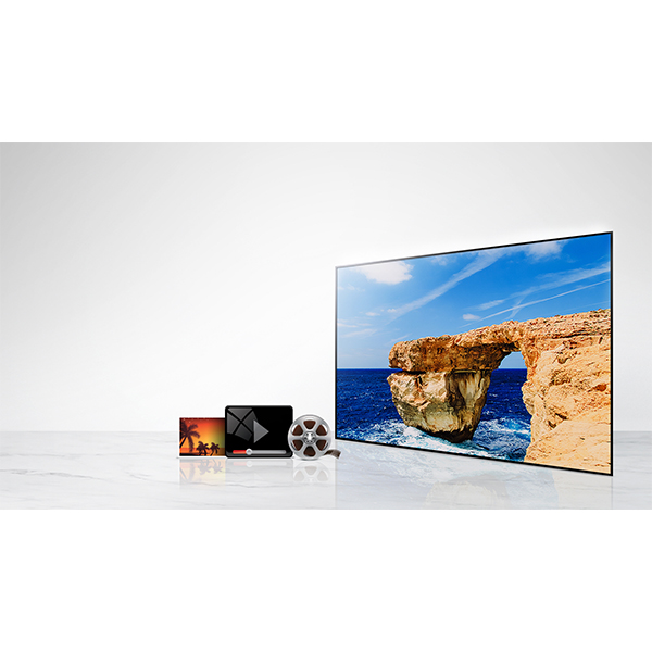 LG 49 FULL HD LED TV - 49LJ510V.AMAE