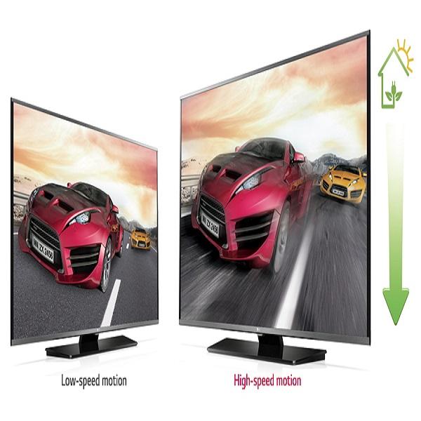 LG 49-inch FHD 3D LED TV - 49LF620T.AMA