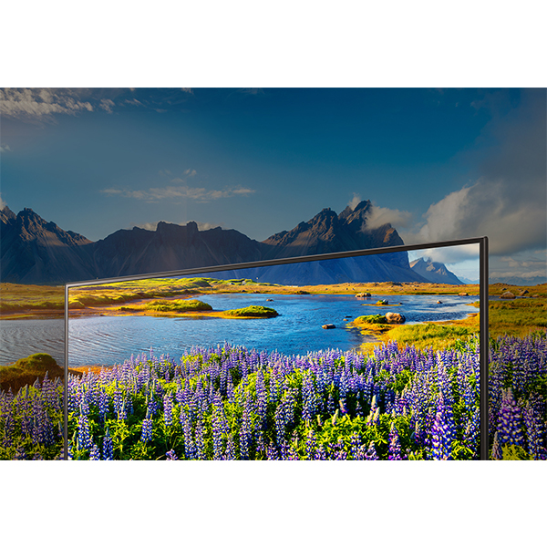 LG 55 FULL HD SMART TV - 55LJ615V.AMA