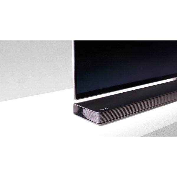 LG SMART 4K UHD TV - 65SJ850V