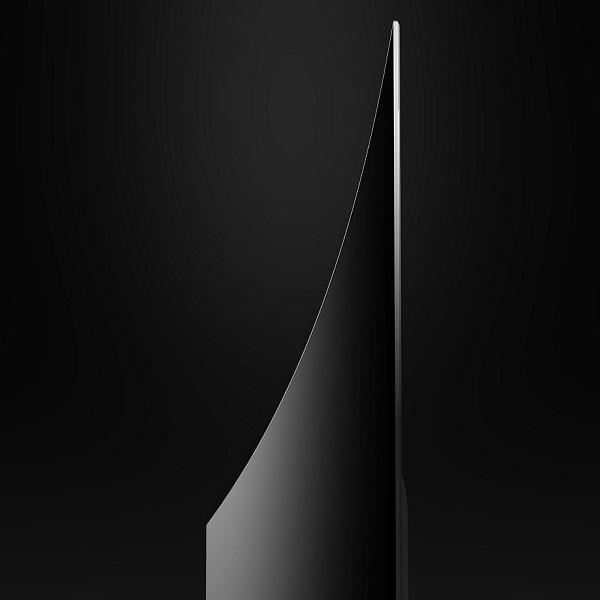 LG 65-inch 4K 3D+ Smart OLED TV - 65EG960T.AMA