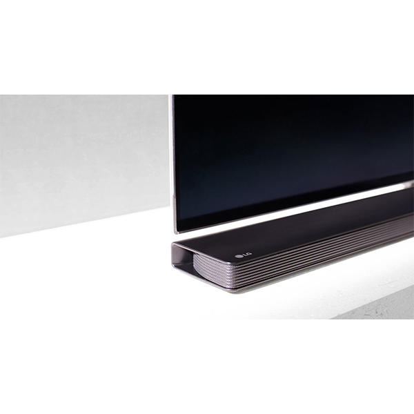 LG 65 Super UHD Smart TV - 65SJ950V.AMA