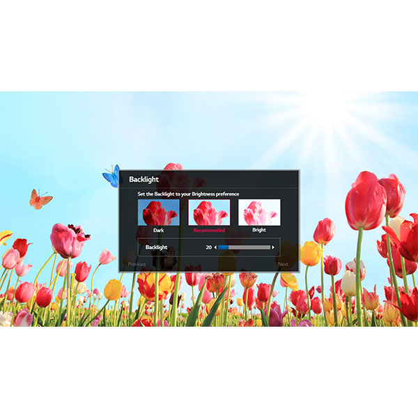 LG FULL HD TV 32LH512U-TC