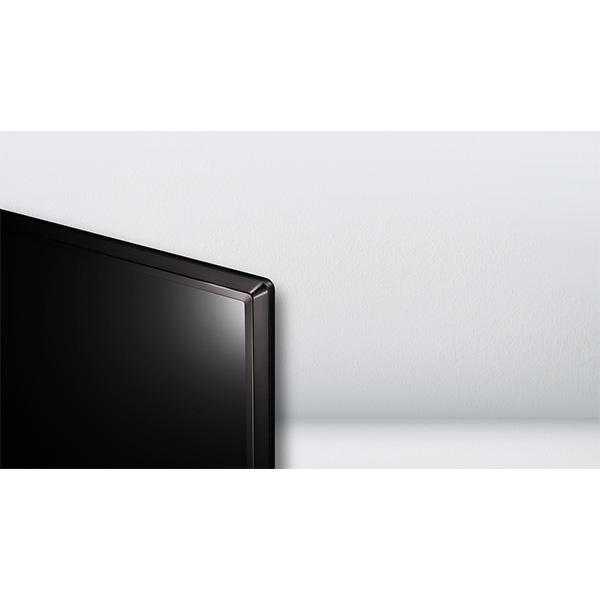 LG TV 49-inch Full HD LED, IPS Panel, HDMI, Built in Receiver