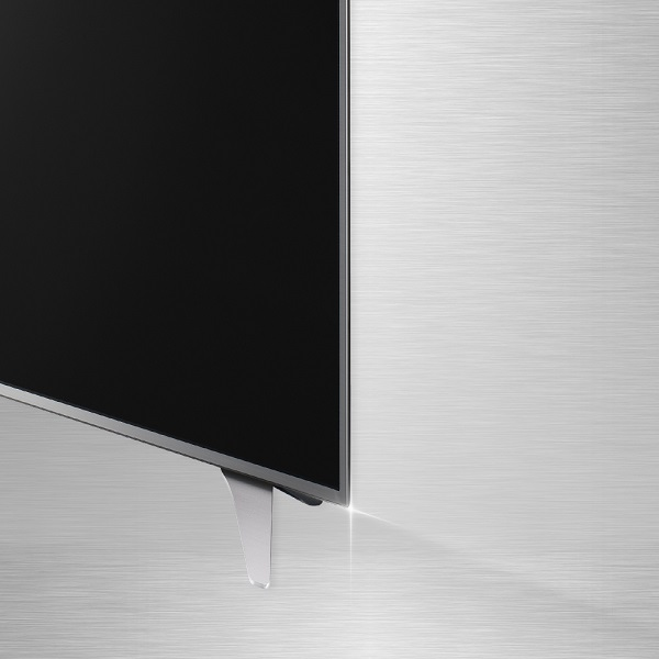 LG 49-inch Smart UHD TV - 49UH750V.AMA