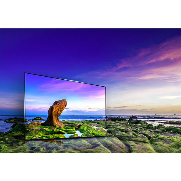 LG TV 55-inch Smart Ultra HD LED, Active HDR, WebOS 3.5, Built in Receiver