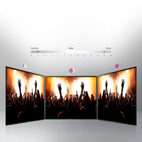 LG 55-inch SMART FHD TV with webOS - 55LH602V.AMA
