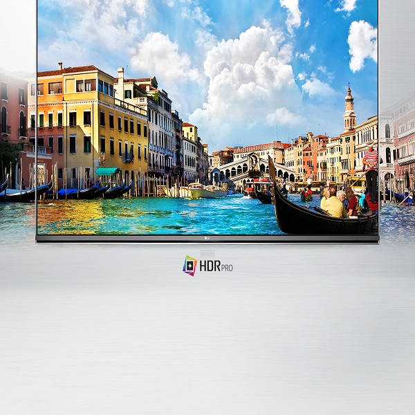LG 60-inch Smart UHD TV with IPS 4k Display - 60UH750V.AMA