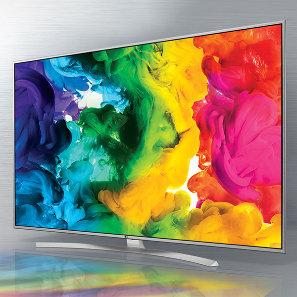 LG TV 65-inch Super UHD Smart, IPS 4K Quantum Display,HDR Super with Dolby Vision