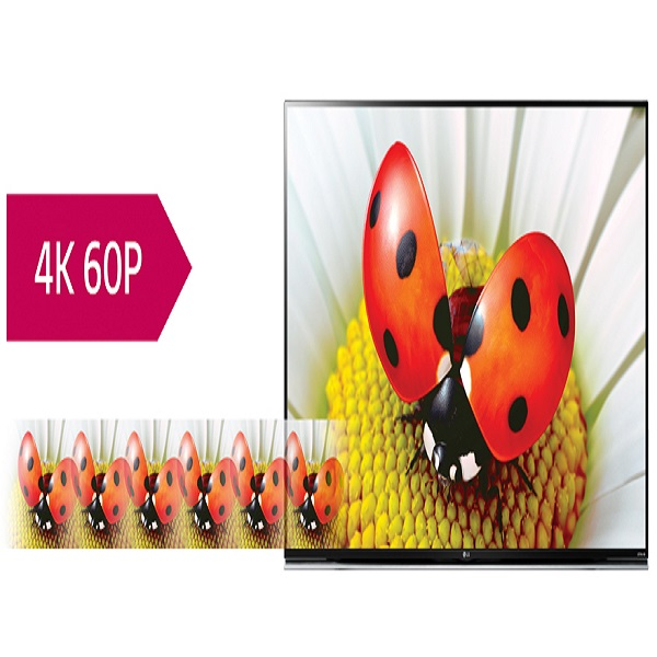 LG 65-inch Smart UHD TV with 4K Resolution - 65UF680T.AMA