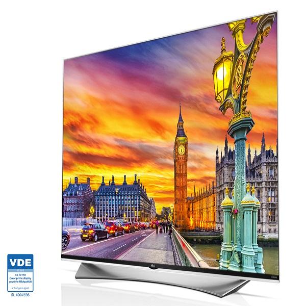 LG 79-inch Curved 3D UHD TV - 79UG880T.AMA