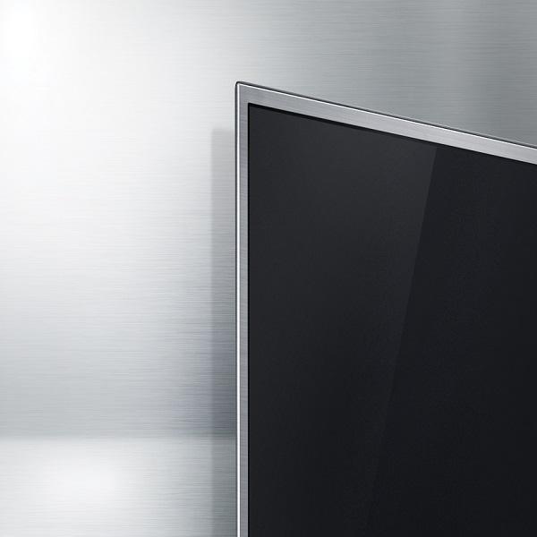 LG 43-inch UHD TV - 43UH651V.AMA