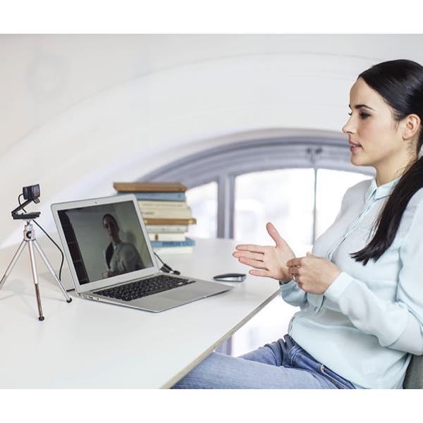 Logitech Webcam C920 HD Pro 15Megapixel