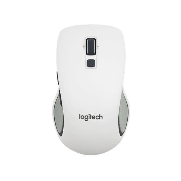 Logitech Wireless Mouse M560 - White
