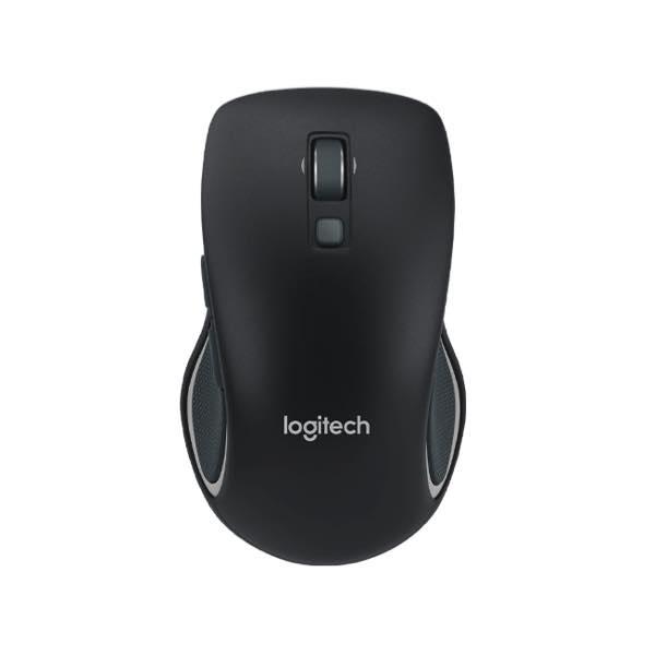 Logitech Wireless Mouse M560 - Black