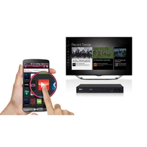 LG BP450 LG Smart & SmartShare