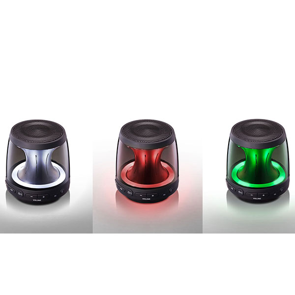 LG PH1R LED Mood Lighting #1