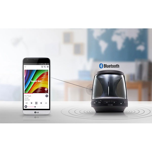 LG PH1R Bluetooth Compatibility