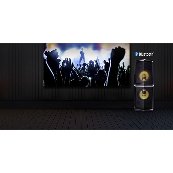 LG FH6 Connectivity TV Sound Sync