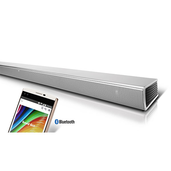 LG SH5 Bluetooth Stand-by