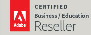 Adobe Certified Business & Education Reseller