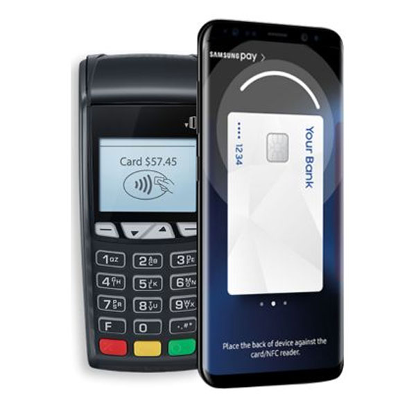 SAMSUNG-G950-Samsung PaySimple, Secure,Works anywhere