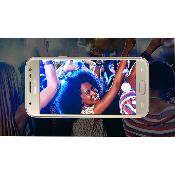 SAMSUNG-J330-Share-life-as-you-see-it
