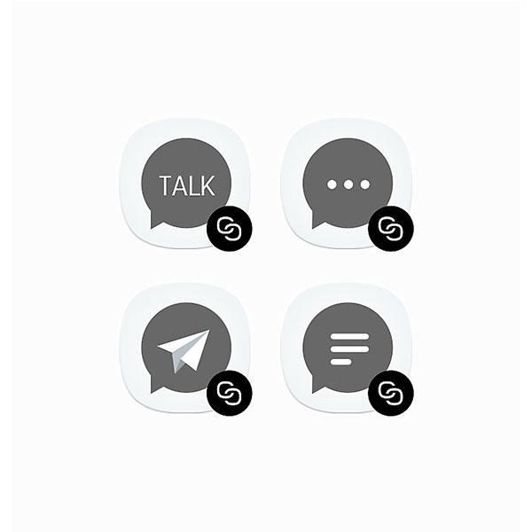 SAMSUNG-J330-Dual-Messenger
