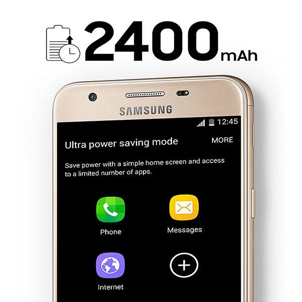 SAMSUNG-G570-Power-extended
