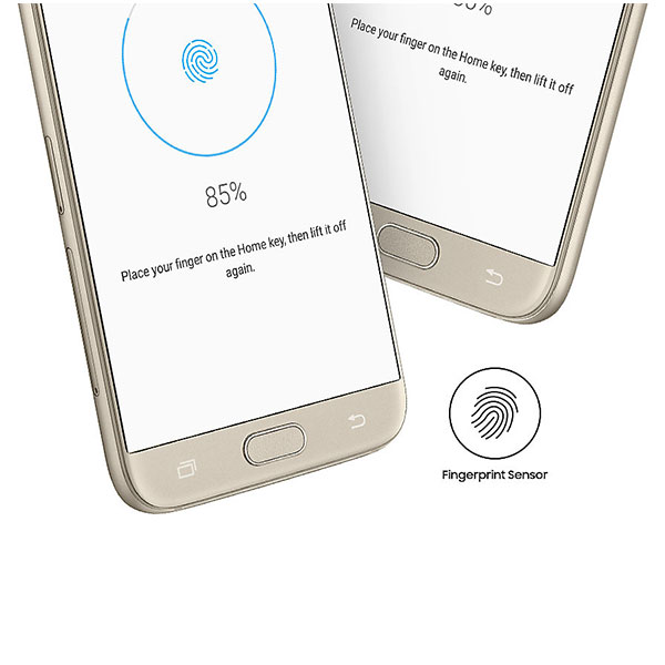 SAMSUNG J730 Personalised gatekeeper