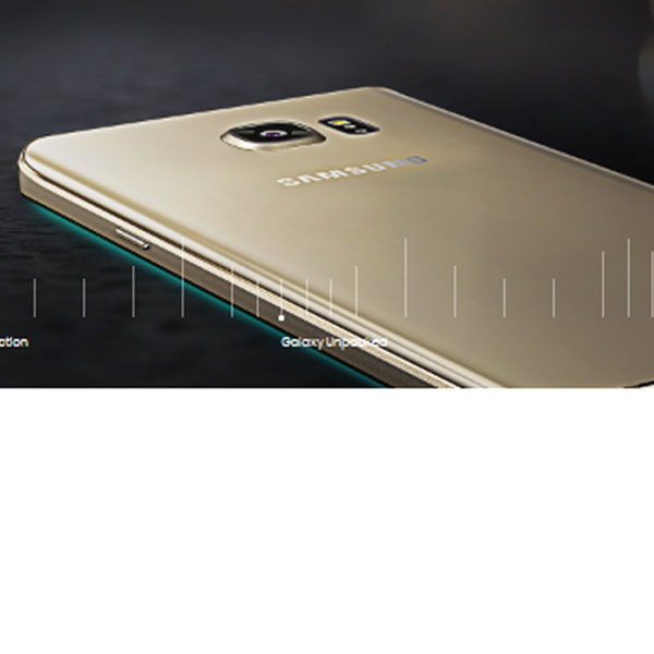 SAMSUNG N920 Videos