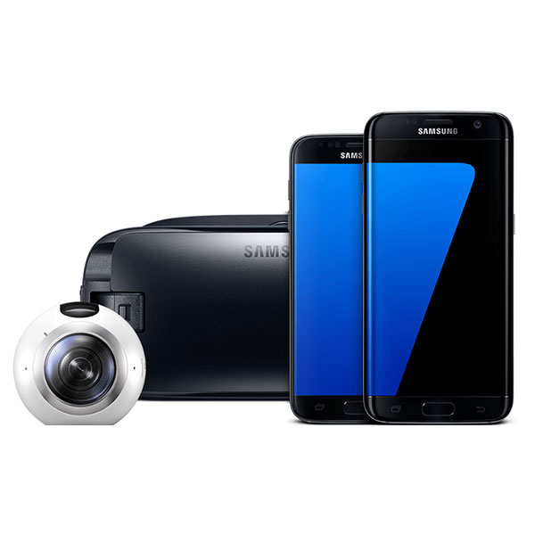 SAMSUNG G935 Redefine what a phone can do