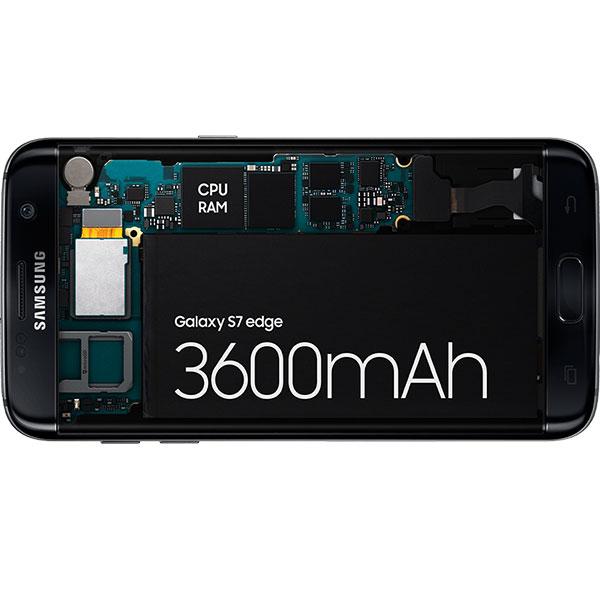 SAMSUNG G935 Hardware
