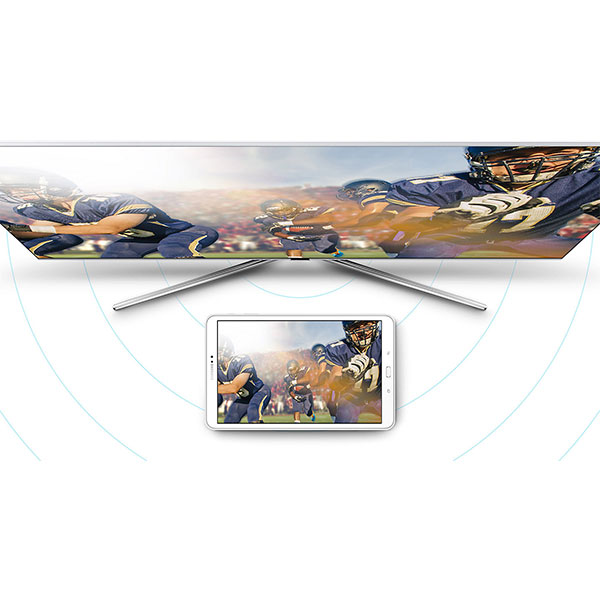 SAMSUNG-T585-TV-and-table-become-one