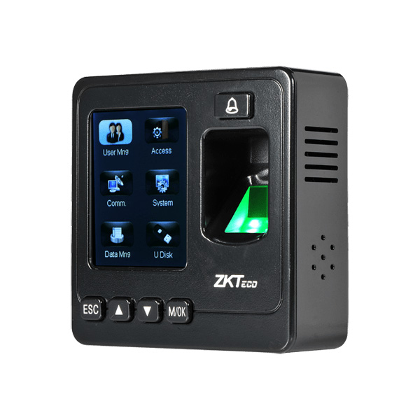 ZKTeco SF100 - Other Features